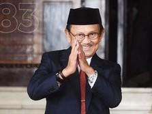 Pemerintah Tetapkan Hari Berkabung Nasional 3 Hari ke Depan