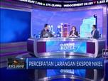 Pelarangan Ekspor NIkel Dokrak Pendapatan INCO