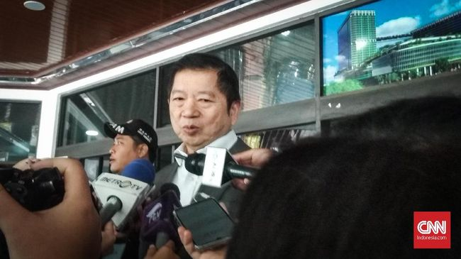 Bappenas Usul Ibu Kota Baru Dipimpin Manajer Perkotaan