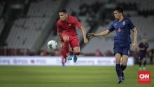 Prediksi Pemain Indonesia vs Vietnam: Andritany Starter