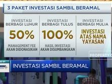 Investasi Sambil Beramal Ala Indosterling Aset Management