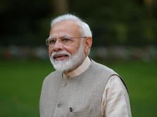 RI Tetap Rayu India Masuk Perdagangan Bebas 16 Negara