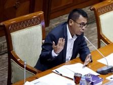 Capim Nawawi Ibaratkan KPK Seperti Orang yang Pulang Dugem