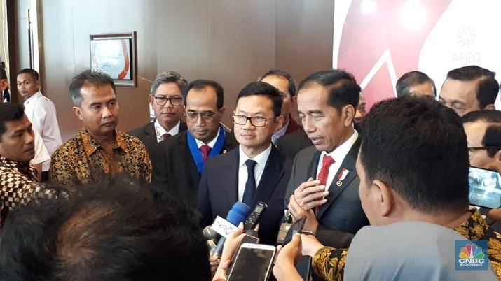Banyak Kontroversi RUU KPK, Jokowi: Saya Pelajari Dulu