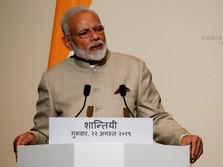 Wah, India Setop Terbitkan Obligasi Tenor 10 Tahun