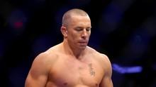 Syarat Khabib vs GSP Terwujud di UFC