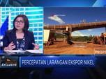 Bangun 2 Smelter Baru, INCO Gandeng Investor Jepang