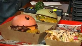 VIDEO: Gerakan Kurangi Konsumsi Daging Mulai Marak