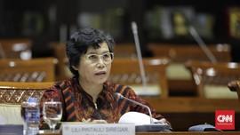 Capim Lili Ungkap Kesulitan LPSK Kerja sama dengan KPK