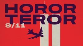 INFOGRAFIS: Horor Teror 9/11