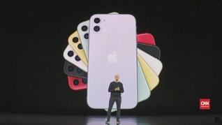 iPhone 12: Bakal Lebih Kecil, Desain Mirip iPhone 5