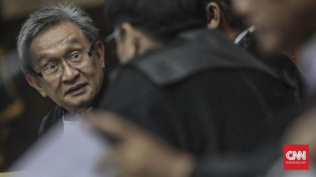 PDIP Tuding Oknum KPK Salahgunakan Wewenang Usut Kasus Wahyu