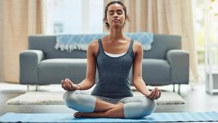 Meditasi Setiap Hari Dapat Menghambat Penuaan Otak