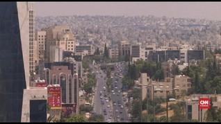 VIDEO: Terjebak di Yordania, Warga Suriah Memilih Bertahan