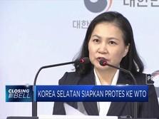 Korea Siap Protes Jepang Ke WTO