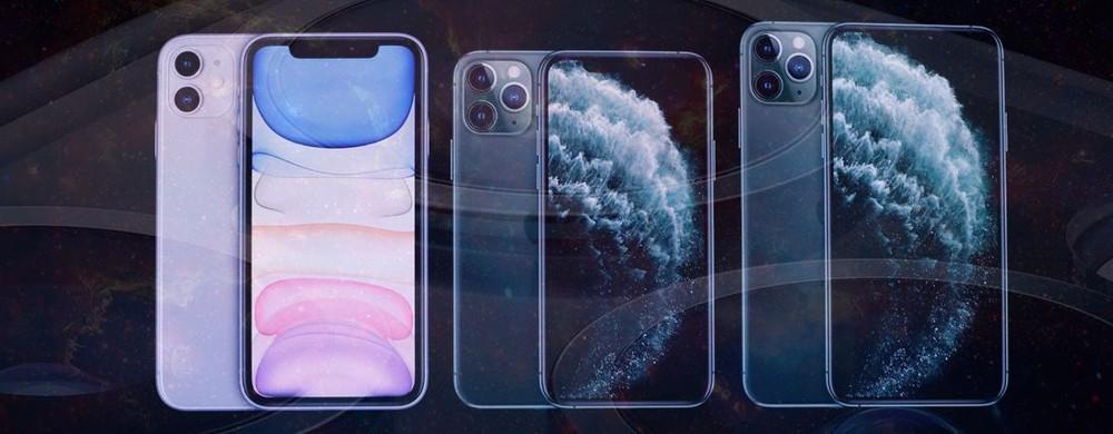 Apple iPhone 11 & iPhone 11 Pro Resmi Dirilis