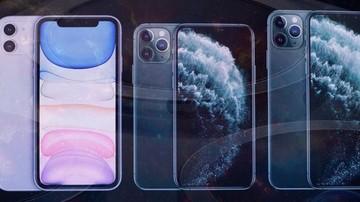 Apple Tak Punya Pabrik Di Ri Kok Iphone 11 Lolos Tkdn