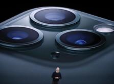 Hal Penting yang Terlupa di Acara Peluncuran iPhone 11 Pro