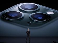 Trio iPhone 11 Resmi Dikenalkan Ini Spesifikasi dan Harganya