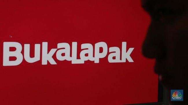 EMTK Catat! Induk SCTV & Bukalapak Siap Stock Split