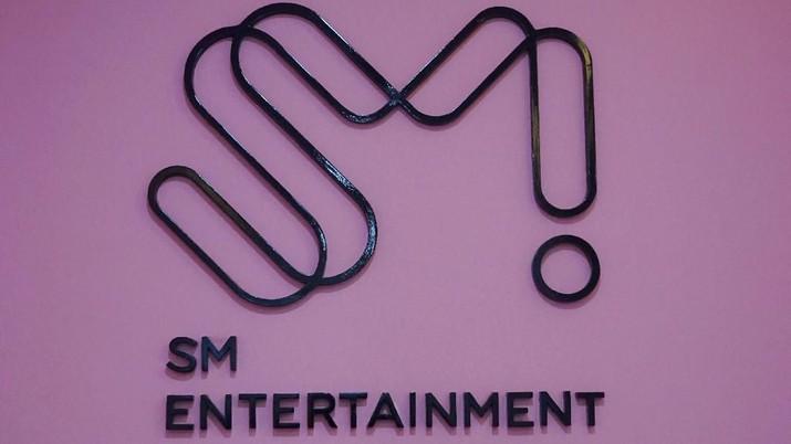 Boy Band SM Entertainment NCT Dream (CNBC Indonesia/Fetty Diana)