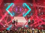 Manggung & Kunjungi RI, Yuk Lebih Dekat dengan NCT Dream
