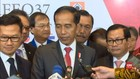 VIDEO: Jokowi Masih Pelajari Draf Revisi Undang-Undang KPK