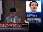 Habibie Wafat, Industri Dirgantara Indonesia Berduka
