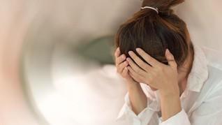 3 Cara Mengatasi Cemas Akibat Berita soal Virus Corona