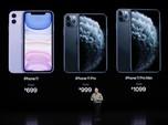 Jangan Kaget, Harga iPhone 11 Pro Max Setara MacBook Pro