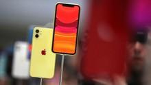 Produksi Iphone Terganggu Akibat Virus Corona di China