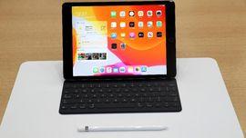Apple Rilis iPad 10,2 Inci 'Murah' Dibanderol Rp4,6 Juta