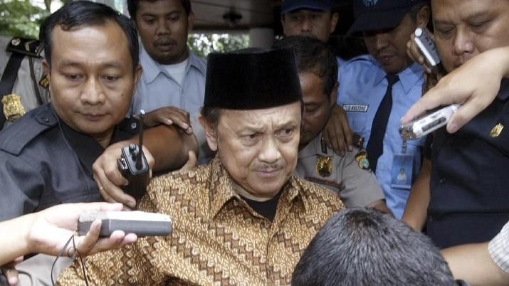 Jokowi Punya Esemka, BJ Habibie Ada Mobnas Maleo
