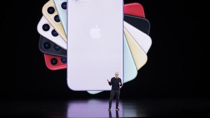 Hari ini (20/9/2019) Apple resmi merilis pembaruan operating system iOS 13. Namun tak perlu buru-buru upgrade ke iOS 13 karena ditemukan bug yang bikin masalah.