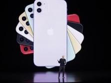 Ini Alasan Kenapa Tak Buru-buru Update iPhone ke iOS 13