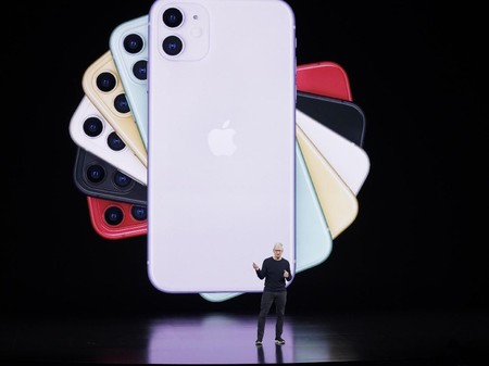 Wah Harga Iphone 11 Lebih Murah Ketimbang Iphone X Series