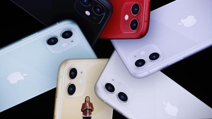 iPhone 11 resmi diumumkan pada 10 September 2019. iOS 13 akan akan dikirim ke ponsel pada September 2019.