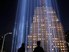 Penghormatan Tragedi 9/11 Jadi Ajang Kampanye Trump-Biden