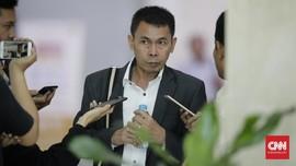 Usai Terpilih Jadi Pimpinan KPK, Nawawi Belum Mundur dari MA
