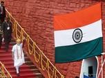 Ekonomi Lesu, India Beri Keringanan Pajak ke Pengusaha