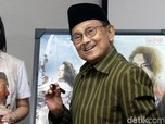 Habibie Wafat, Selamat Jalan Bapak Teknologi Indonesia!