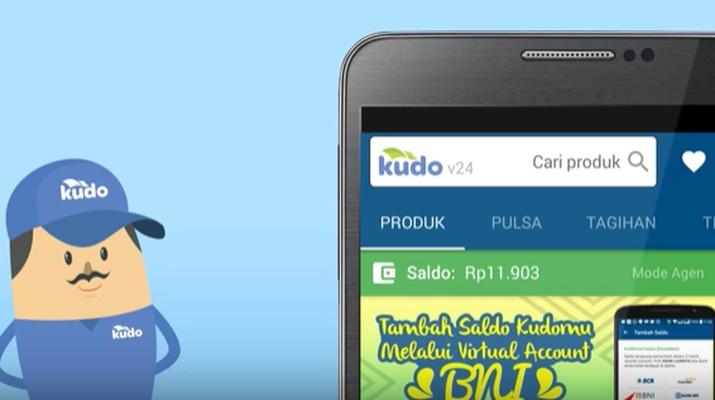 Menurut manajemen Kudo kasus Bank BUMN dibobol Rp 16 miliar bukan karena adanya celah keamanan pada aplikasi Kudo.