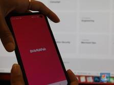 Disnaker DKI Jakarta Belum Terima Aduan Soal PHK Bukalapak