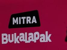 Rudiantara: Bukalapak PHK 100 dari 2.600 Karyawan