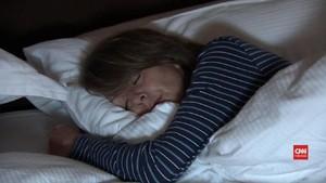VIDEO: Tidur Siang Ampuh Kurangi Risiko Penyakit 'Berat'