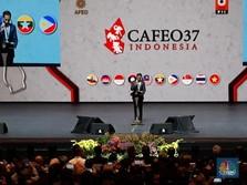 Jokowi: Ekonomi Dunia Sedang tidak Ramah, Ada yang Resesi