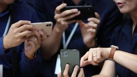 iPhone 11 Dijual Mulai Rp11,7 Juta di Singapura