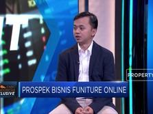 Prospek Bisnis Furniture Rumah Online