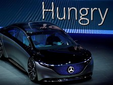 Mercedes-Benz Ditarik dari Peredaran, Ada Apa?