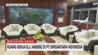 VIDEO: Menengok Ruang Kerja BJ Habibie di PT DI